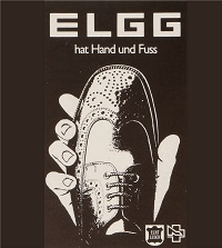 Elgg of Switzerland Logo