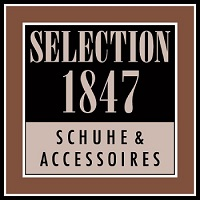 Firmenlogo Selection 1847 bis 2012