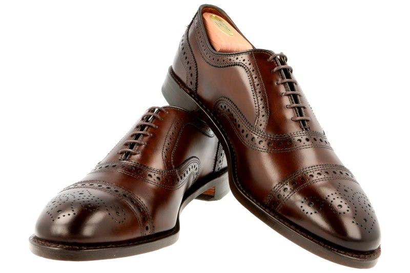 d722867d780552 Rahmengenähte Schuhe – Die Elite unter den Herrenschuhen